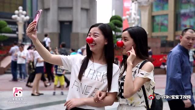 重庆山城热情似火的回应