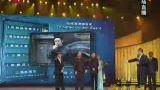 第17届上海电视节 《黎明之前》获电视剧金奖