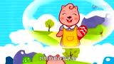 少儿歌曲 - 妈妈的爱 (2)