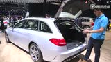 奔驰国内推多款新车 SLC进环保目录