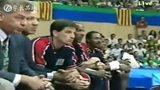 乔丹1989东部半决赛G3vs尼克斯疯砍40分15板9助攻6断剪辑