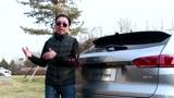 智能安全再升级,VV7升级款配置吊打合资品牌! - 大轮毂汽车视频