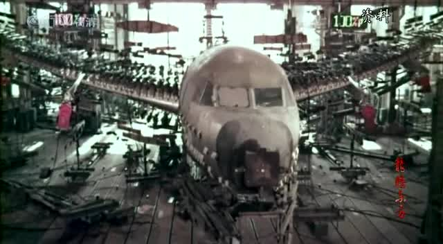 中国骄傲:首架大飞机创造世界罕见强度,静力试验数值102.