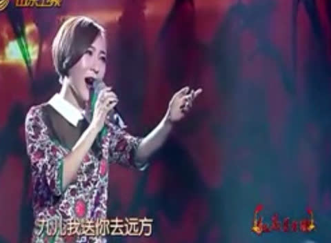 韩红 王二妮 石头 胡莎莎演唱的《九儿》,到底谁更具震撼力?