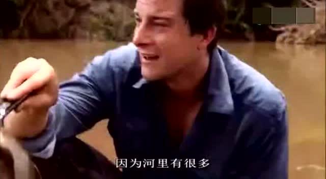贝爷落石陷阱制作图解