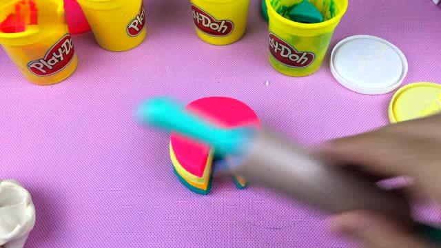 手把手教你制作磁性橡皮泥手套,孩子们的新玩具