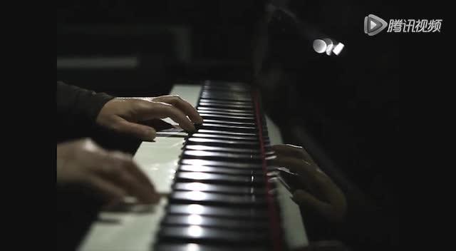 萨克斯演奏《月亮代表我的心》