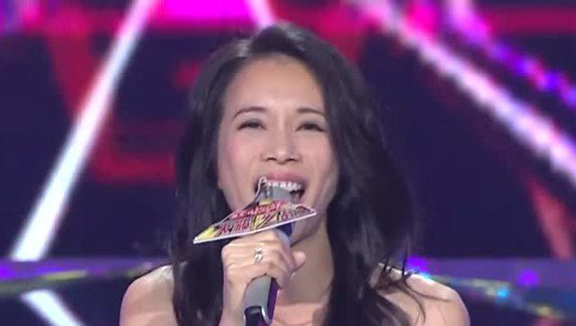 莫文蔚,任贤齐合唱《广岛之恋》能够说至今都是ktv的点唱冠军