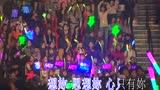 刘德华 - 心中只有你(2010 live)