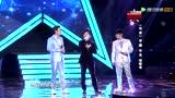 李健 - 传奇 (feat. 朱克 & 塔斯肯) [我爱好声音 14/03/16 L