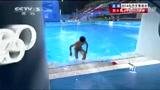视频:青奥男子10米台决赛 杨昊巨大优势夺金