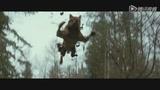 《暮色2》片段 雅各布首次变身狼人