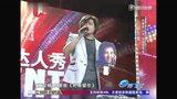 """中国达人秀""""杨东煜""""上演超级模仿秀震撼全场!图片"""
