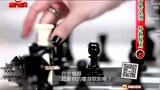 G.E.M. 邓紫棋 - X的谜 part 2 (音乐亚洲专辑宣传片)