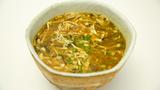 美食台:教你做好喝的酸辣汤