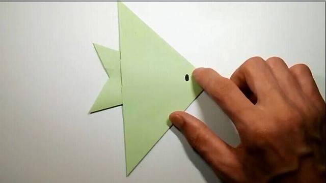 《东西》创意折纸 — 收纳盒(七)