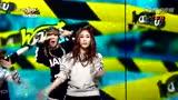 日韩群星 - KBS音乐银行 14/01/17 期