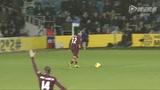 视频:塞萨尔顶级表现保住城门 助队逼平曼城