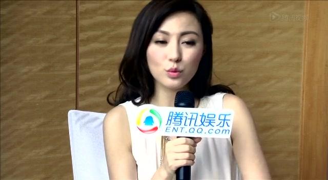 《步步惊情》刘心悠:拍摄时就看好诗隆恋截图