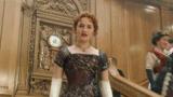 泰坦尼克号 3d版 片段4:杰克邀请露丝共赴晚宴