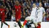 英格兰1-0葡萄牙 鲁尼失良机铁卫建功头像