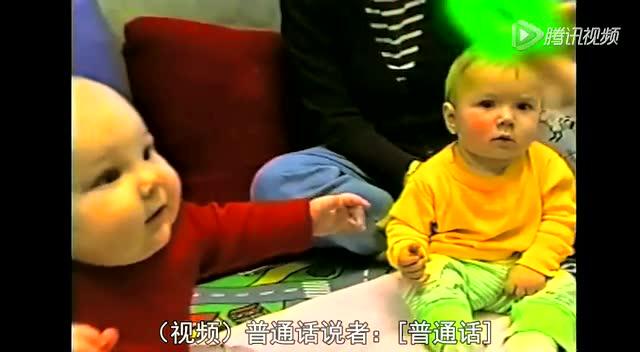 帕特里夏·库尔:婴儿的天才语言能力
