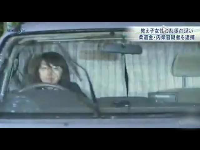 未成年处女小穴被大鸡巴轮奸_因强奸未成年女弟子而声名大噪的日本奥运冠军内柴正人,就曾经在法庭