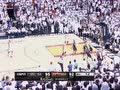 一点儿机会都不给!NBA最逆天压哨进球表演