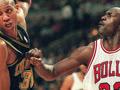 NBA赛场10大最疯狂球员群殴瞬间