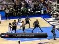 传奇之路从此开始! 六大巨星NBA首粒进球