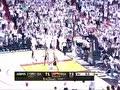 NBA打板绝杀关键球合集