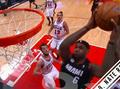 詹姆斯强行刷屏!NBA历史十大霸气追帽