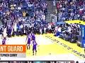 盘点NBA最强射手们的致命位置