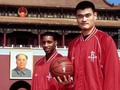姚明开启中国赛序幕!NBA中国赛历史十大巨星