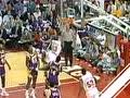 乔丹逆天拉杆艾弗森连续晃倒!NBA历史十大最佳动作