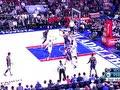 欢迎来到NBA!马辛米惊天单手隔扣恩比德