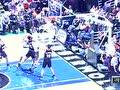科比滑翔隔扣诺维茨基!NBA01赛季30佳球