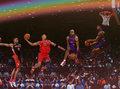 科比麦蒂卡特皆入榜!NBA历史20大非人类扣将