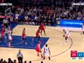 NBA五大囧:哈登六步投三分