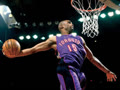 卡特领衔!NBA实战中十大360°扣篮