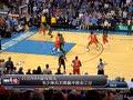 21日NBA最佳镜头:威少接球就投三分拖入加时