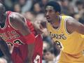 你都认识谁?50位NBA巨星的生涯首次进球;