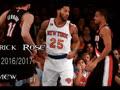 纽约玫瑰!罗斯2017赛季第一部预览短片