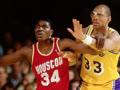 NBA90年代十大最牛x球员 大梦舞步戏耍联盟乔帮主傲视群雄;