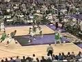什么叫做篮球天赋!19岁新秀麦迪是这样打球的
