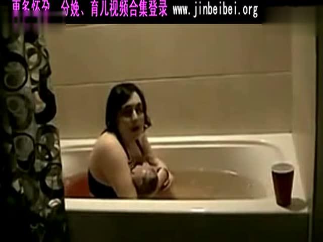 实拍女人水中分娩_分娩视频囹a_女人分娩视频顺产_分娩室_胎儿分娩_7262图片网