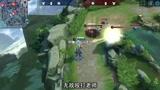 【欢乐王者】第91期:阿轲飘逸身法团战天秀