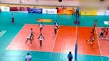 女排世锦赛资格赛中国3-0斐济 朱婷率队开门红