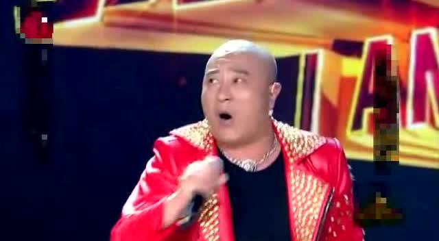 赵四小品全集完整版_赵四小品演得好,没想到唱歌也这么有实力!