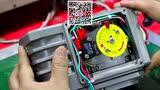 电动执行器(电动执行机构)如何调试电气限位